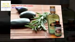 Tác dụng của dầu tràm với bé và cách sử dụng  nhu the nao