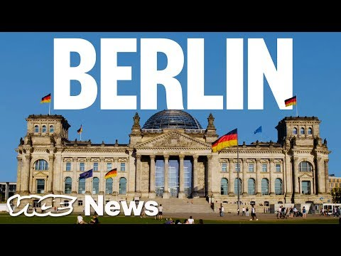 What It Costs To Live In Berlin