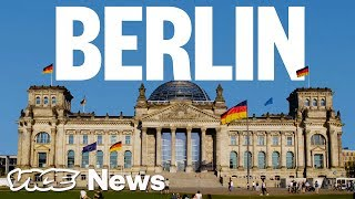 What It Costs To Live In Berlin | Making It Video