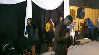 Ozayo Ndamase - Yesu Langa Lomphefumlo