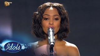 Top 6 Reveal Listen to Paxton  Idols SA Season 13