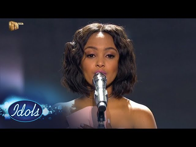 "Top 6 Reveal: ""Listen"" to Paxton | Idols SA Season 13"