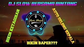 Download Lagu DJ BERSAMA BINTANG (remix slow new 2020) viral tik tok mp3