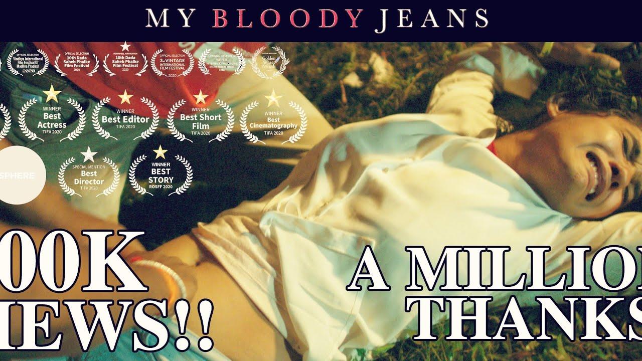 Download My Bloody Jeans | Award Winning TAMIL Short Film | JAS FiLMS |