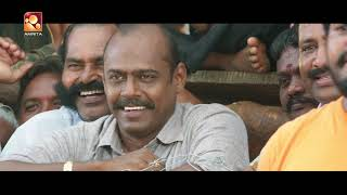 KARUPPAN| Movie Scene - 5 #VijaySethupathi #AmritaOnlineMovies