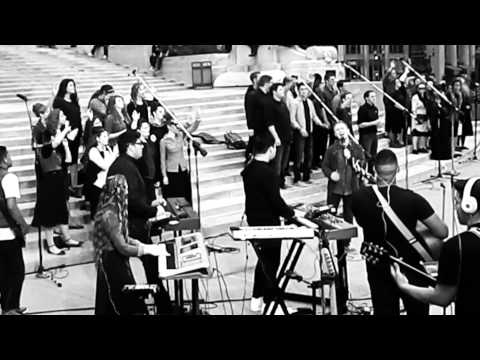 HOLY-LIVE from the Concert on the Circle