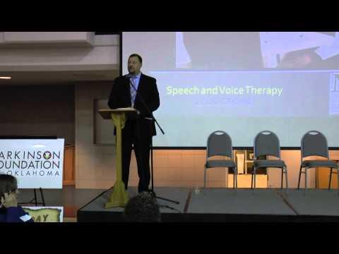 2014 Tulsa Parkinson's Conference
