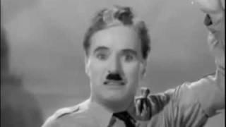 il Grande Dittatore - Charlie Chaplin | Zeitgeist Remix