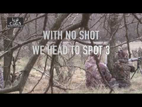 Kansas Turkey Hunt 2018