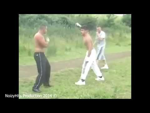 Noizy OTR - Noizy fights