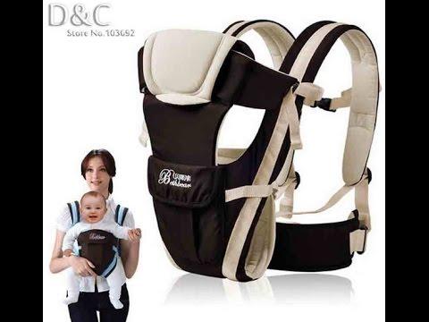 Посылки с Китая. Рюкзак-сумка для детей