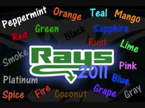 Stingray Allstars Orange Worlds 2011 Music