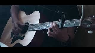 There Is a Light That Never Goes Out [ The Smiths ] - Acoustic Fingerstyle Guitar Cover