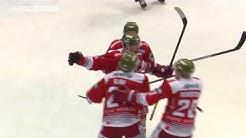 EBEL, 44. Runde: HCB Südtirol Alperia - HC Orli Znojmo 5:0