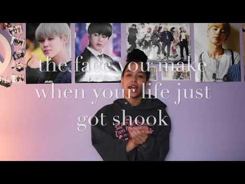 BTS HOME PARTY 3J - JIMIN , JUNGKOOK, J-HOPE REACTION