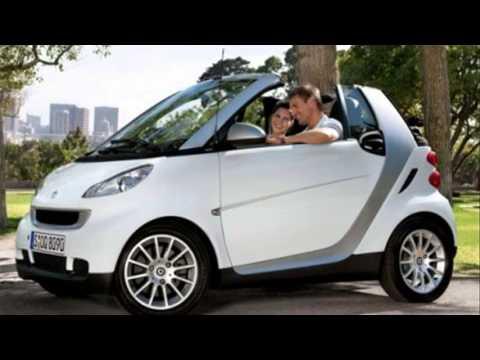Smart Car Weight