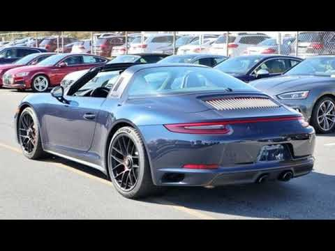 Porsche Silver Spring >> New 2019 Porsche 911 Silver Spring Md Washington Dc Md P90014 Sold