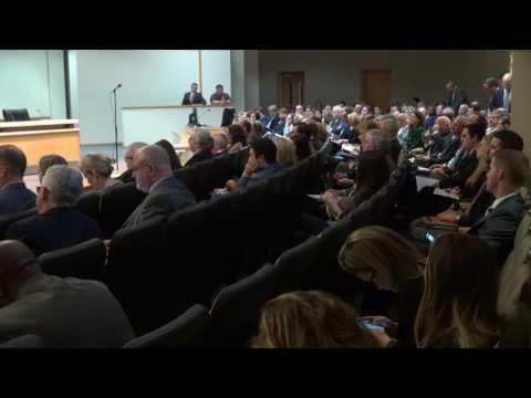 House of Representatives Training Video