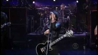 Скачать East Jesus Nowhere Green Day On Letterman