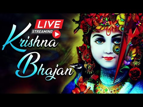 NON STOP LIVE BEST RAM & KRISHNA BHAJANS - BEAUTIFUL COLLECTION OF MOST POPULAR SHRI KRISHNA SONGS online watch, and free download video or mp3 format