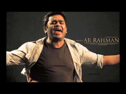 The Thump Of Daud - Daud A.R.Rahman