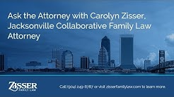 Jacksonville Attorney Carolyn Zisser Explains Collaborative Family Law
