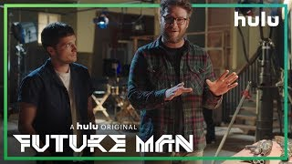 Future Man stream 1