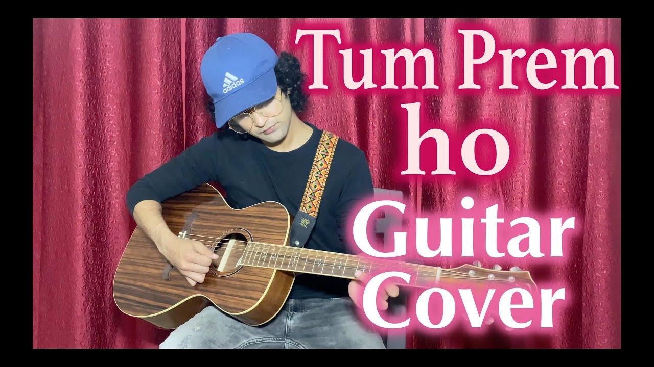 Download Tum Prem Ho Guitar Cover   Radhakrishn   Star Bharat   Sumedh Mudgalkar