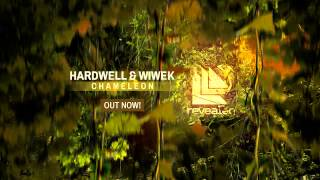 Hardwell & Wiwek - Chameleon (Instrumental Mix) [OUT NOW!]