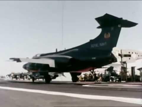 Download HMS Ark Royal 1975 Opération_Buccanneer S2 / F-4 Phamtom II