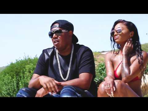 "Master P ""IF"" ft. Romeo"