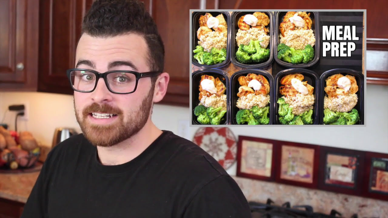 How to meal prep ep 2 beef 6 meals5 each youtube forumfinder Images