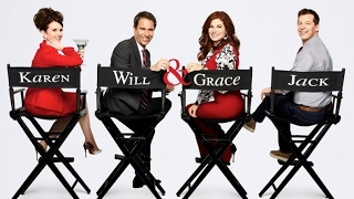 'Will & Grace' revival to air this fall on NBC