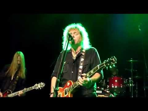 Y&T - Bad Feeling - Studio Seven - Seattle - 5-21-2015