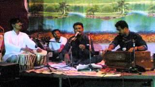 Agar Bewafa tujhko by Sajjad Ali Khan