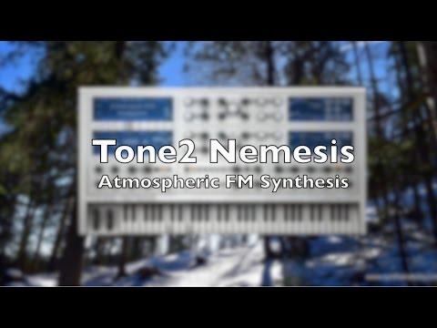 Tone2 Nemesis - Atmospheric FM Synthesis