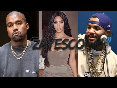 The Game Talks About How Kim Kardashian Gave Him Sloppy Toppy in His New Song! Mp3
