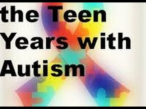 Autistic teen shares life, dreams & how he sees the world