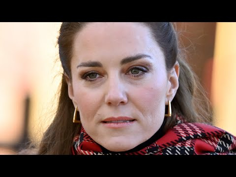 Download What Kate Middleton Said At Her Post-Oprah Public Appearance
