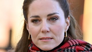 What Kate Middleton Said At Her Post-Oprah Public Appearance