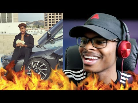 DDG Blowing Up! | DDG - New Money | Reaction
