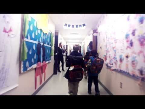Woodland Park Academy - Kindergarten Promotional