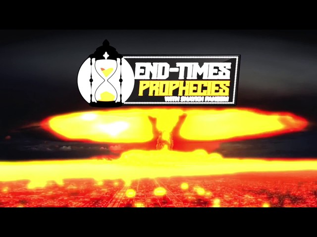 End Times Episode 2 - Part 2