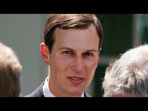Jared Kushner Moves To Evict Hundreds During The Pandemic