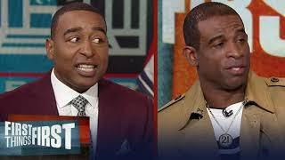 Deion Sanders working to bring Cris Carter to NFL Network