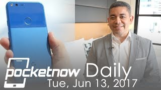lg made google pixel xl2 iphone x production more pocketnow daily
