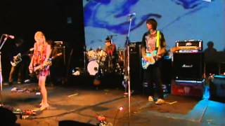 Repeat youtube video Sonic Youth - Schizophrenia (Live Art Rock Show 2005) (HD)