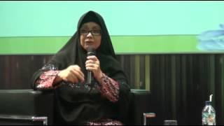 Hj. Irena Handono : Menjemput Hidayah Di Akhir Zaman (Part 2)