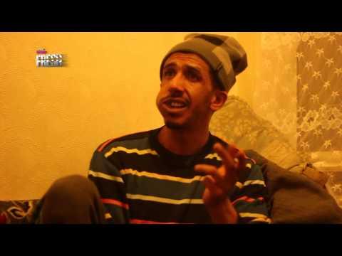 Khat by Ibrahim Ahmed - BBC Fresh