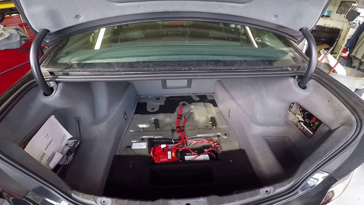 Bmw 750li Battery Location Sam Smyth Cincinnati Blog Youtube